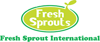 Fresh Sprout International Logo