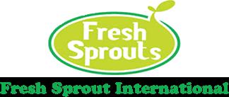 Fresh Sprout International Logo